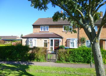 Thumbnail 4 bedroom end terrace house for sale in Knolles Crescent, North Mymms, Hatfield