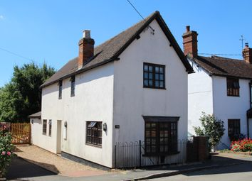 Thumbnail 2 bed property for sale in Lower Street, Quainton, Aylesbury