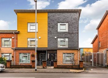 Thumbnail 3 bedroom terraced house for sale in Great Western Street, Manchester, Greater Manchester, Uk