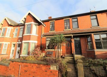 Thumbnail 3 bed terraced house for sale in Chadwick Lane, Heywood