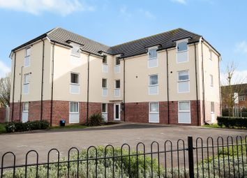2 bed flat for sale in Breton Road, Leigh Park, Westbury BA13