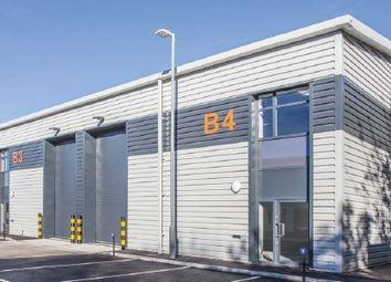 Thumbnail Warehouse to let in Access 12, Unit B6, Station Road, Theale, Reading