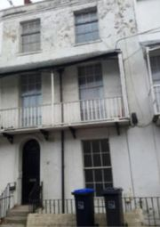 Thumbnail 1 bed flat to rent in A Warwick Road, Worthing