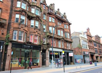 Thumbnail 2 bed flat to rent in Sauchiehall Street, Charing Cross, Glasgow