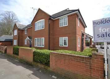 Thumbnail 1 bed flat for sale in Mill Road, Maldon