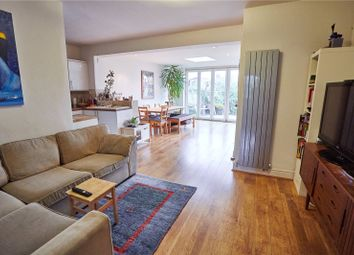 Thumbnail 4 bed property to rent in Steeds Road, Muswell Hill, London