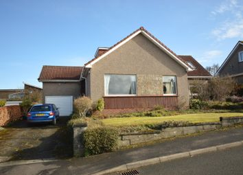 Thumbnail 5 bed detached house for sale in Hillside Road, Cardross, Dumbarton