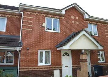 Thumbnail 2 bed terraced house for sale in Riverside Steps, St Annes Park, Bristol