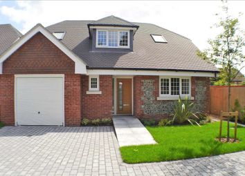 Thumbnail 3 bed detached house for sale in Deans Yard, Orchard Way, Fontwell