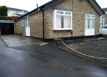 Thumbnail 2 bed bungalow to rent in The Windrush, Rochdale