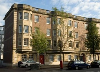 Thumbnail 1 bed property to rent in Belgrave Court, Walter Road, Swansea