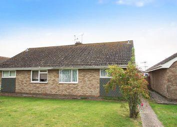 2 bed semi-detached bungalow for sale in Coleridge Walk, Eastbourne BN23