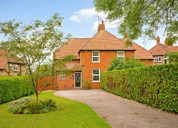 Thumbnail 3 bed semi-detached house for sale in Moores Hill, Yardley Road, Olney