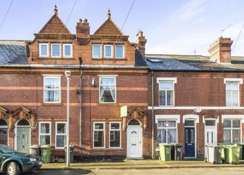 Thumbnail 3 bed terraced house for sale in Albert Road, Kidderminster, Worcestershire