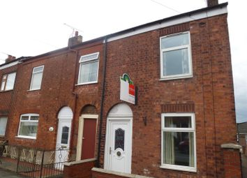 Thumbnail 3 bed end terrace house to rent in Station Road, Winsford