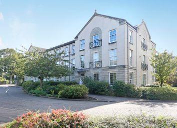 Thumbnail 2 bed flat for sale in 2 Flat 2 Grandfield, Trinity, Edinburgh