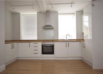 Thumbnail 1 bedroom flat to rent in Wick Road, Brislington, Bristol