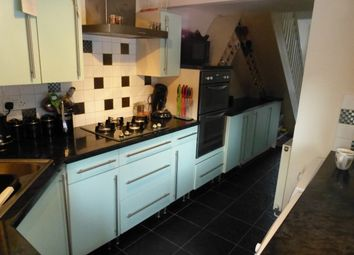 Thumbnail 3 bed terraced house for sale in Derby Terrace, Abergele