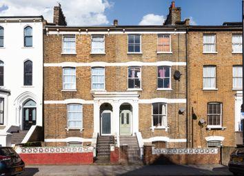 Thumbnail 1 bed flat to rent in Sandringham Road, Hackney