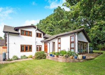 Thumbnail 5 bed detached house for sale in Carron Lane, Midhurst, West Sussex, .