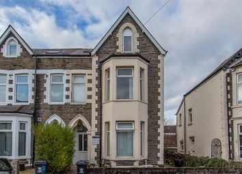 1 bed property to rent in Gordon Road, Cathays, Cardiff CF24