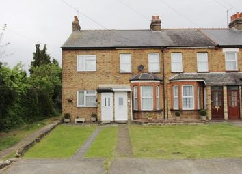 Thumbnail 3 bed terraced house for sale in Yeading Fork, Hayes, Middlesex
