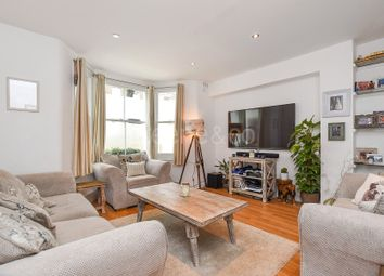 Thumbnail 3 bed maisonette for sale in Lydford Road, Maida Vale, London