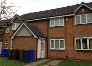 Thumbnail 2 bed semi-detached house to rent in Fitzgerald Close, Prestwich, Prestwich Manchester