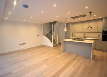 Thumbnail 3 bedroom flat for sale in Daisy Court, 6 Brownlow Road, London
