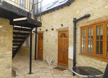 Thumbnail 1 bed duplex to rent in West End, Witney