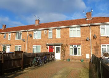 Thumbnail 3 bedroom terraced house for sale in Beecheno Road, Norwich