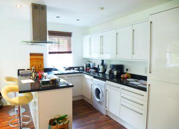 Thumbnail 1 bed flat to rent in Bassett Avenue, Southampton