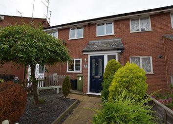 Thumbnail 2 bed terraced house for sale in Peel Road, Wolverton, Milton Keynes