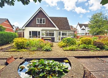 Thumbnail 3 bed detached house for sale in Montpellier Park, Llandrindod Wells