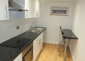 Thumbnail 2 bed flat to rent in Headingley Avenue, Leeds, West Yorkshire