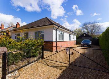 Thumbnail Detached bungalow for sale in Howdale Road, Downham Market