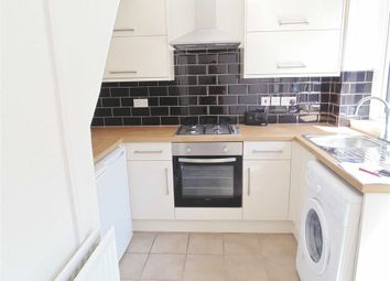 Thumbnail 1 bed property to rent in Cragg Street, Barrow-In-Furness, Cumbria