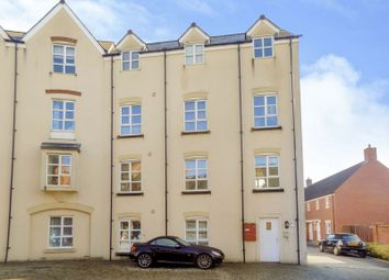 Thumbnail 1 bed flat for sale in Zakopane Road, Swindon