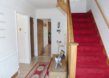 Thumbnail 3 bed semi-detached house for sale in New Dixton Road, Monmouth