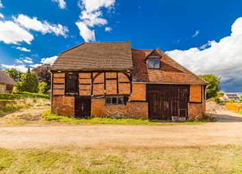 Thumbnail 5 bedroom detached house for sale in Owlscote Manor Farm Barn, Upton