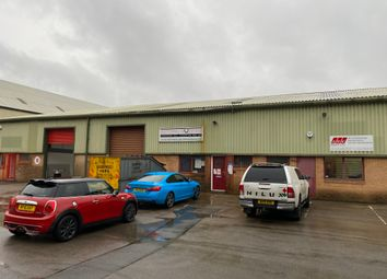 Thumbnail Light industrial to let in Unit 22 Abercarn Industrial Estate, Abercarn