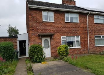 Thumbnail 3 bed semi-detached house to rent in Wesley Avenue, Swallownest, Rotherham