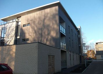 Thumbnail 1 bed flat to rent in Newsom Place, St Albans