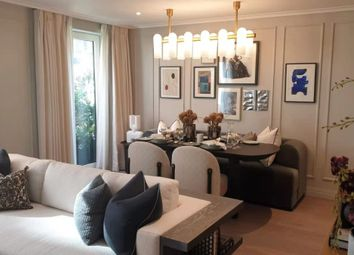 Thumbnail 1 bed flat for sale in Imperial Wharf, Chelsea Creek, Fulham