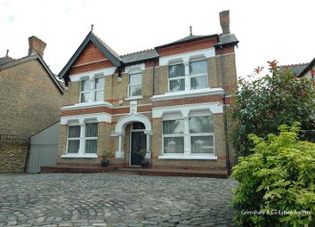 Thumbnail 6 bed property for sale in Carlton Road, London