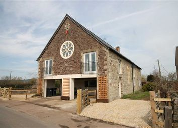 Thumbnail 4 bed detached house for sale in Adsett, Westbury-On-Severn