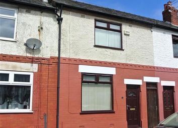 Thumbnail 3 bedroom terraced house for sale in St. Chads Road, Preston