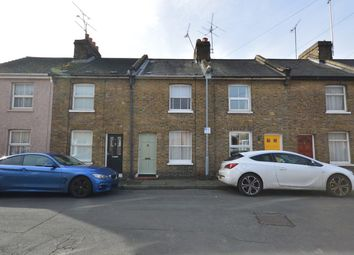 2 bed terraced house to rent in Orchard Street, Chelmsford CM2
