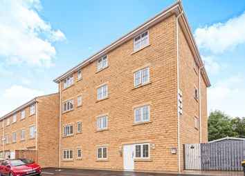 Thumbnail 2 bedroom flat for sale in Brunswick Place, Heckmondwike