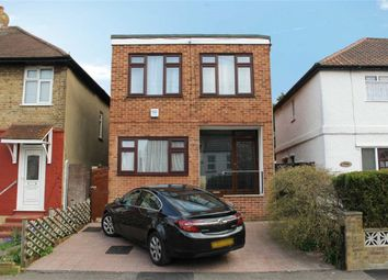 Thumbnail 4 bedroom detached house for sale in Canfield Road, Woodford Green